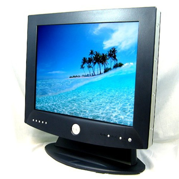 dell 2000 fp Monitor DELL 2000 FP, LCD, 20 inch, 16 ms, 1600×1200, VGA, DVI,S-video 1430829861_dell2000-600x600