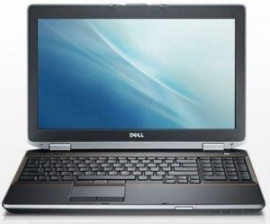 $_86 dell latitude e6320 Laptop DELL Latitude E6320, Intel Core i7-2640M – 2.8GHz, display 13.3″ LED, RAM 4 GB DDR3, HDD 250 GB SATA, DVD-rw business Grad A 86-300x249