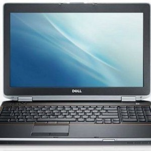 dell latitude e6320 Laptop DELL Latitude E6320, Intel Core i7-2640M – 2.8GHz, display 13.3″ LED, RAM 4 GB DDR3, HDD 250 GB SATA, DVD-rw business Grad A 86-300x300