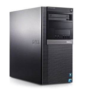 960T-3.0-2 dell optiplex 960t DELL OptiPlex 960T Core™2 Quad Q9650 12M Cache, 3.00 GHz, 1333 MHz FSB ,8GB DDR2,320GB HDD 960T-3
