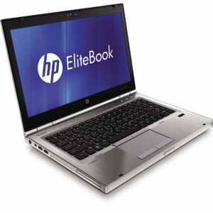elitebook 8560p Laptop HP EliteBook 8560P, Sandy Bridge Intel Core i5-2520 – 2.5GHz, display 15.6″ LCD, RAM 4 GB DDR3, HDD 320 GB SATA, DVD-rw business HP-EliteBook-p-series_front-left-open-300x300