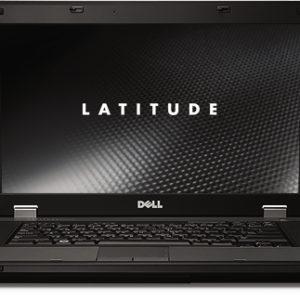dell latitude e5510 Laptop DELL Latitude E5510, Intel Core i7-640 – 2.8GHz, display 15.6″ LCD, RAM 4 GB DDR3, HDD 250 GB SATA, DVD-rw business Grad A OriginalPng-1-300x300