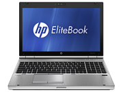 hp elitebook 8570p Laptop HP EliteBook 8570P, Sandy Bridge Intel Core i5-3320 – 2.6GHz, display 15.6″ LCD, RAM 4 GB DDR3, HDD 320 GB SATA, DVD-rw business c02682267-180x135