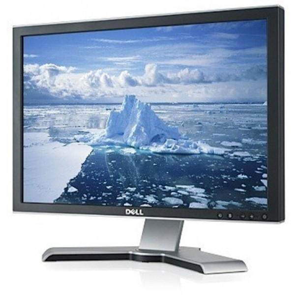 dell professional 2009w Monitor DELL Professional 2009W, LCD, 20 inch, 1680 x 1050 wide,Grad A dell2009_2-600x600