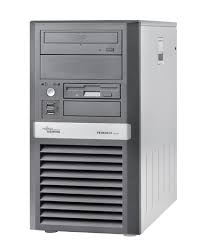 fujitsu siemens primergy econel 100 s2 Server Fujitsu Siemens Primergy Econel 100 S2, Intel Pentium Dual Core E2220 2.4 GHz, 2GB DDR2, 250 GB HDD, DVD-RW download-6